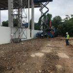empresa proyectos ingeniería proyectos construcción Sevilla