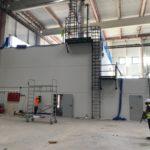 Empresas de ingeniería de la construcción Madrid