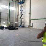 Empresa de ingeniería de la construcción Madrid
