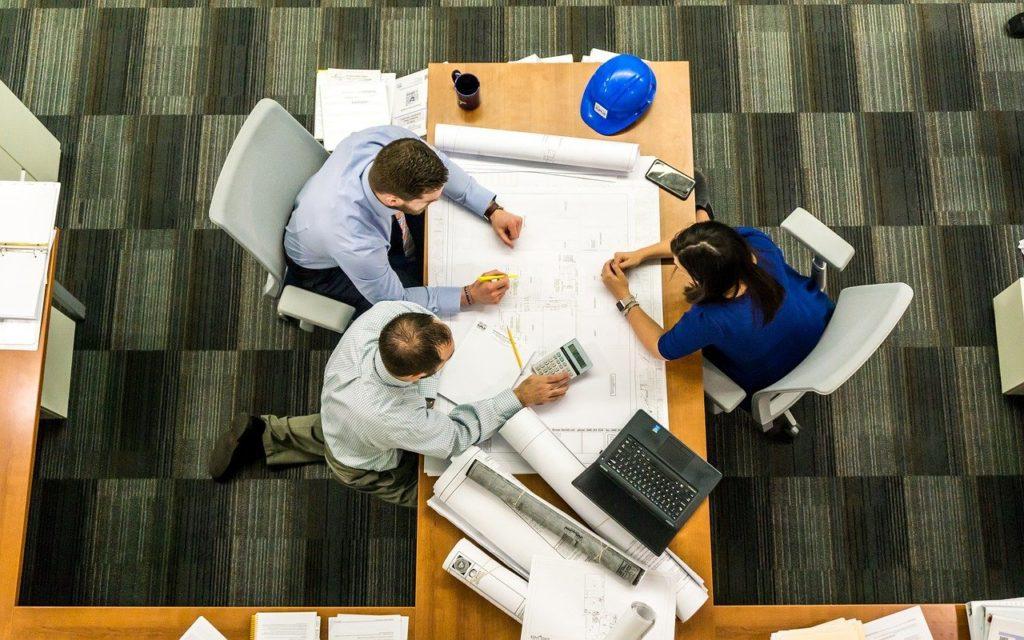 empresa prevención riesgos laborales mova ingenieria
